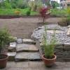 Alter Garten in neuem Gewand