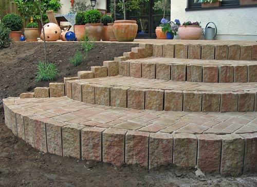 Gabionen Garten war perfekt design für ihr wohnideen