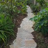 Kleine Wege im Garten