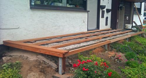 unterkonstruktion terrasse rund_05:19:06 ~ egenis, Hause deko